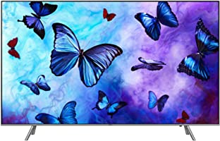 Samsung 65 Inch QLED 4K Smart TV - Black, 65Q6FNA - 2018