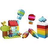LEGO DUPLO My First - Diversión Creativa (10887)