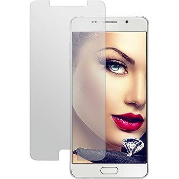 Proteggi schermo in vetro temperato per Samsung Galaxy A3 2016 (SM-A310, 4.7'') - Pellicola protettiva Salvaschermo