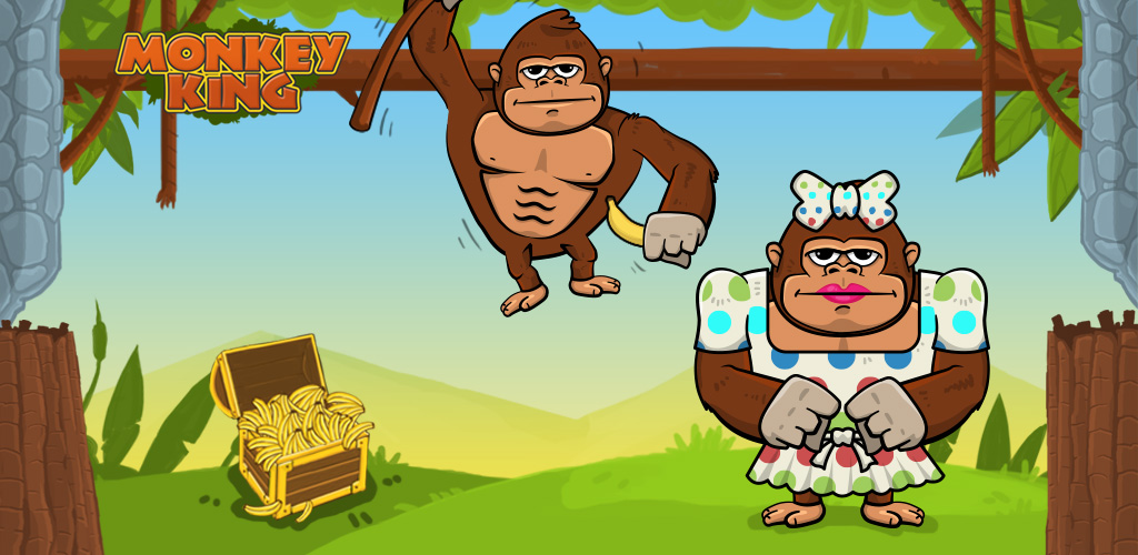 Affenkönig Spiele
