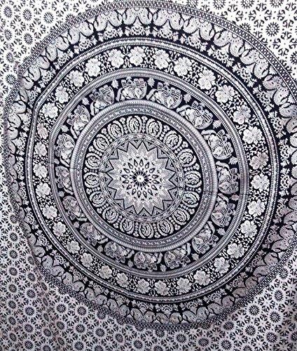 indian-elephant-mandala-tapisserie-bohemian-zum-aufhangen-baumwolle-tagesde