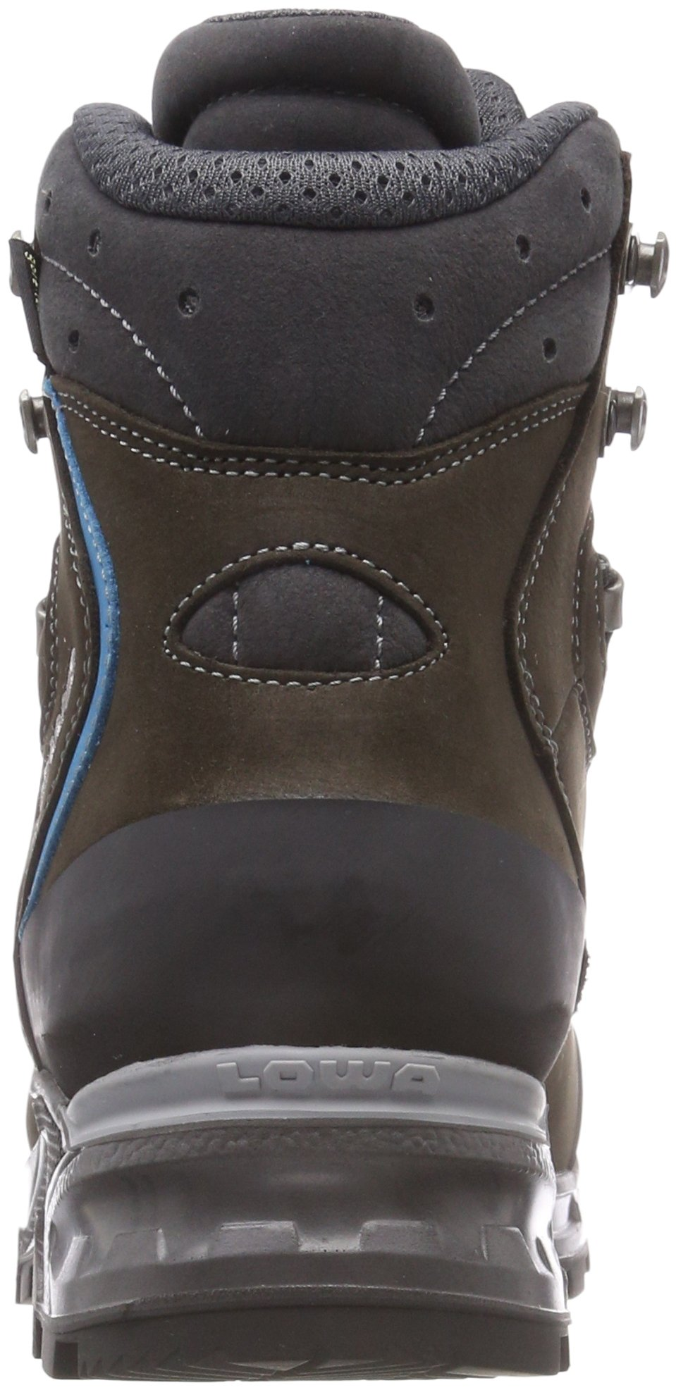 71jzpSv5xyL - Lowa Women's Mauria GTX Ws High Rise Hiking Boots