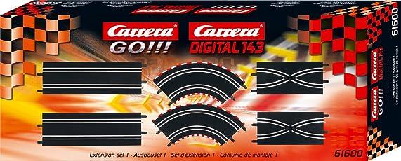 Carrera 61600 - GO!!! Ausbauset 1