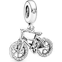 PANDORA Femme Argent Charms et perles 797858CZ