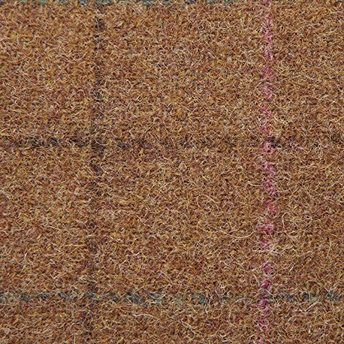 Joules, Borsa a spalla donna multicolore Multicolour Tan Check