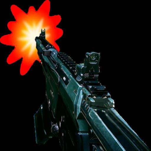 ASTA 400 Shooting Game
