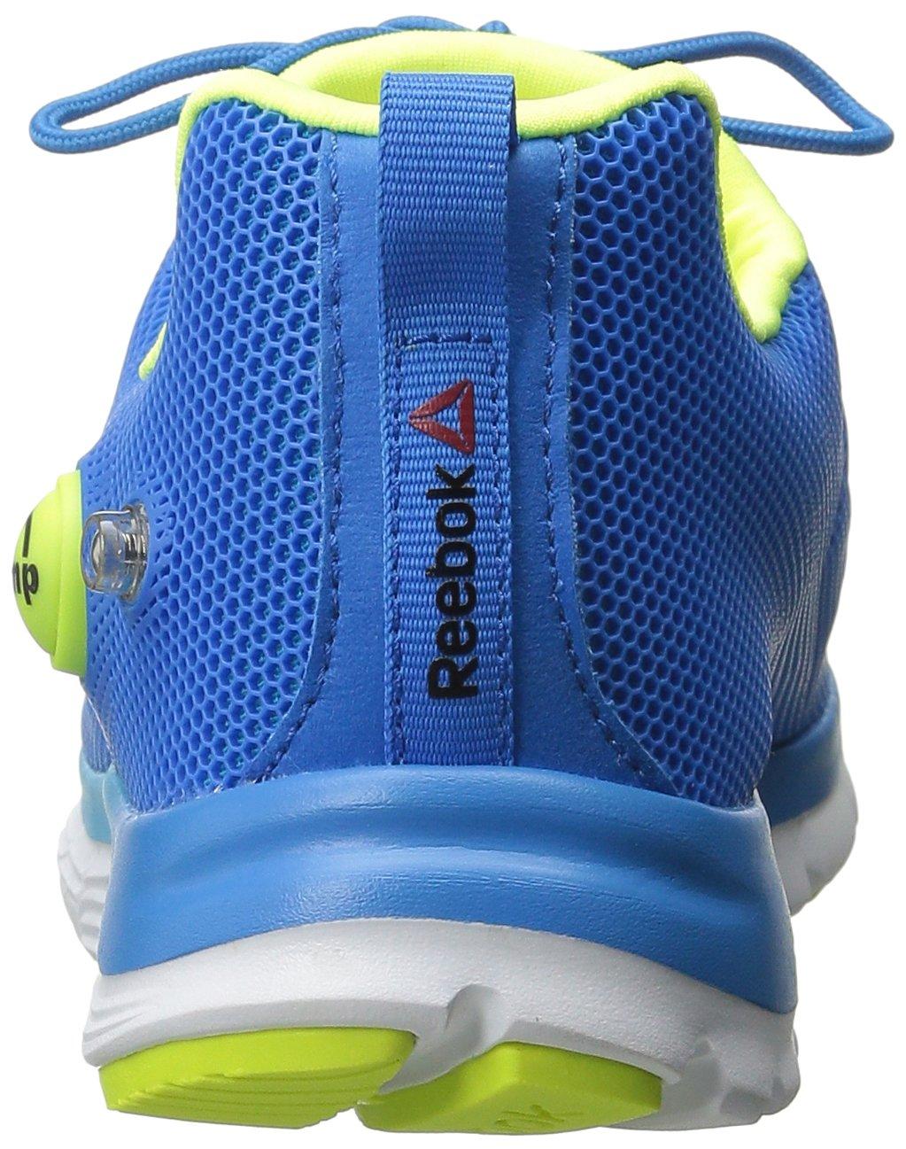 71k g6NDFgL - Reebok Women's Z Pump Fusion Polyurethane Running Shoe