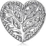 NINAQUEEN Charms Abalorios Plata de Ley 925 para Pulseras Regalos Originales para Mujer Regalo para Ella Regalo de Cumpleaños