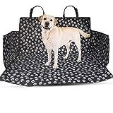 WeFine - Funda para maletero para perros y gatos, universal, impermeable, protector de maletero con solapa, para coche, 4x4,