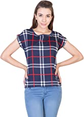 2Day Women's Cotton Top