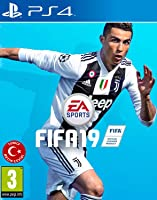 Fifa 19 [Playstation 4 ]