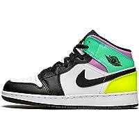 Air Jordan 1 Mid, Multicolore, 39