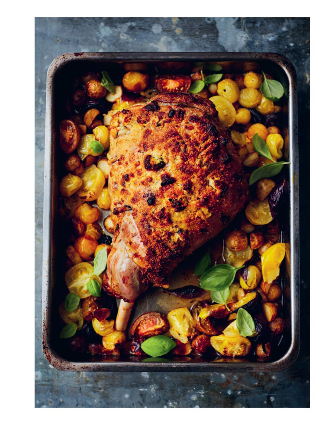 From the Oven to the Table: Simple dishes that look after themselves: THE SUNDAY TIMES BESTSELLER 7