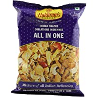 Haldiram's Nagpur All in One, 200g