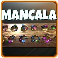 Mancala Rocks Game Master