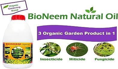 Bio Neem Natural Oil