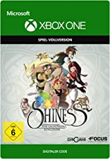 Shiness [Xbox One - Download Code]