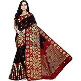 saree(anghan brothers saree for women half sarees offer designer art silk 2018 sadi kanchipuram sari)