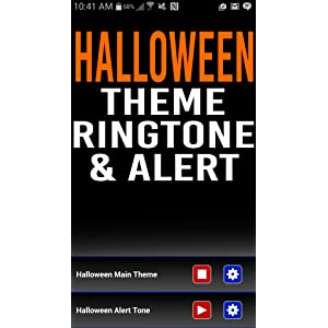 halloween movie theme ringtone amazoncouk appstore for android