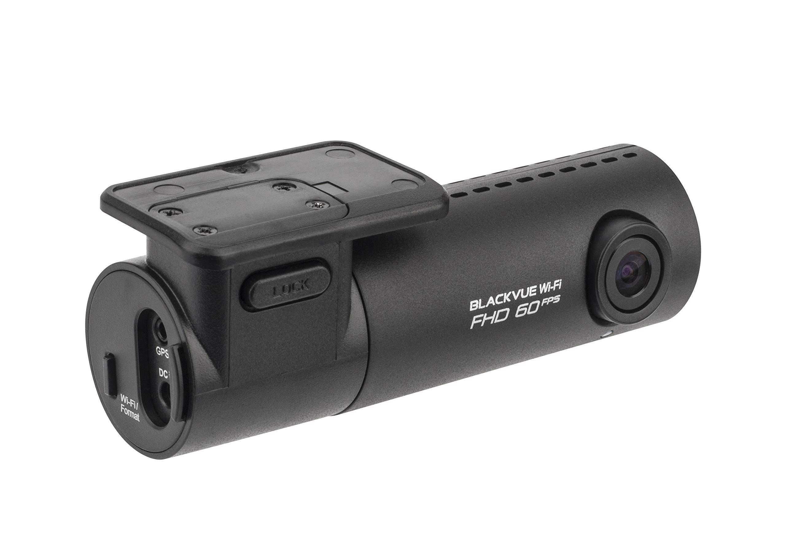 BlackVue-DR590W-1CH-Full-HD-60FPS-Wi-Fi-Dashcam-16-GB