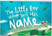 Personalised Children's Books - The Little Boy Who Lost His Name - Wonderbly