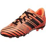 adidas Voor jongens Nemeziz 17.4 Fxg J Voetbalschoenen