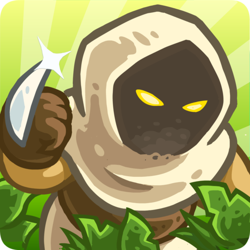 Kingdom Rush Frontiers (Kindle Tablet Edition)