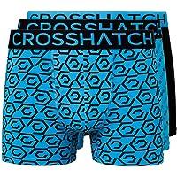Crosshatch Men's Czapla Boxer Shorts
