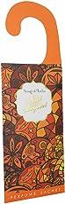 Song of India 20 g. Neroli Bergamot Little Pleasures Car Potpourri Perfume Hanging Sachet