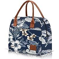 Moyad Sac Isotherme Repas Lunch Bag Sac Déjeuner Portable 12L Sac de Pique-niques Sac à Lunch Isolé pour Adultes et…