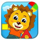 Shapes Colors Size - Interaktive Spiele für Kinder