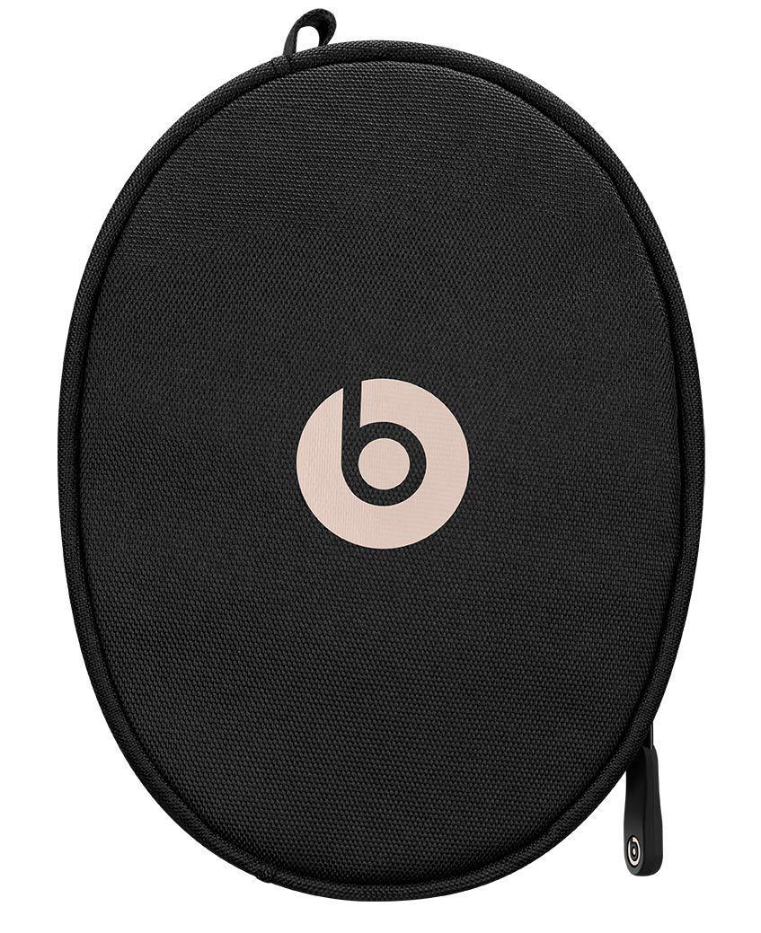 Beats Solo3 Wireless Kopfhörer - Beats Icon Collection, Mattgold