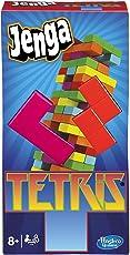 Tickles Jenga Tetris Tower Stacking Game