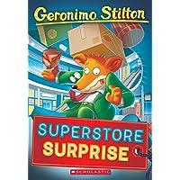 Superstore Surprise (Geronimo Stilton #76)
