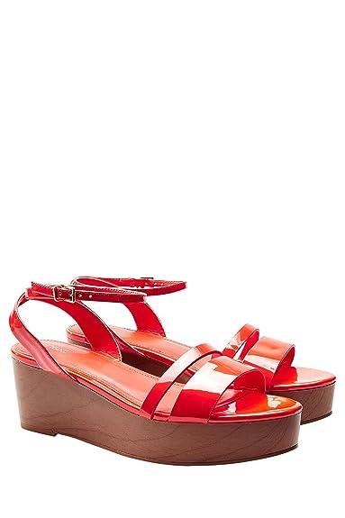 StandardAmazon Chaussures Semelle Vernies Next À Femme Compensée 2D9eWEHIYb