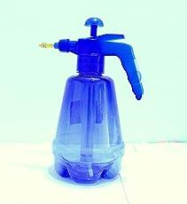 FLIX-KART 1.5 Liter Handheld Garden Spray Bottle Pump Pressure Water Sprayer,Chemicals,Pesticides,Neem Oil And weeds Lightweight Water Sprayer
