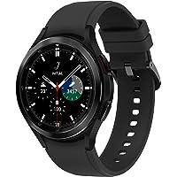 Samsung Galaxy Watch4 Classic, Runde Bluetooth Smartwatch, Wear OS, drehbare Lünette, Fitnessuhr, Fitness-Tracker, 42 mm…