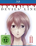 Devil's Line - Vol. 2 [Blu-ray]