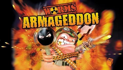 Worms Armageddon [PC Code - Steam]