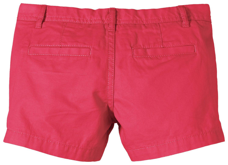 Tommy Hilfiger Twill Short Shorts para Niñas