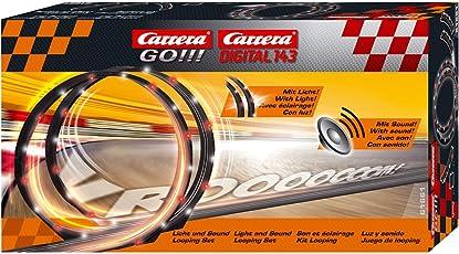 Carrera 20061661 - GO!!! Licht und Sound Looping Set
