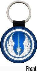MasTazas Star Wars Jedi Order X Wing Schlüsselanhänger Keyring