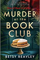 Murder at the Book Club Paperback