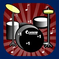 Drumkit Clicker TV