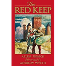 The Red Keep (English Edition)