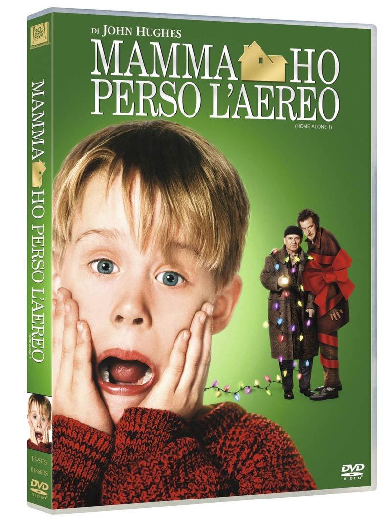 Mamma Ho Perso l'Aereo (DVD)