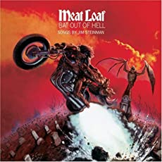 Bat Out Of Hell [VINYL]