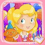 Puzzles d'Anniversaire de Princesse pour Enfants: Assiste à une fête royale avec les Puzzles d'Anniversaire de Princesse!