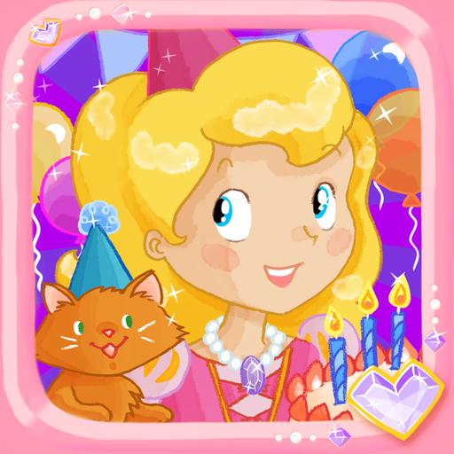 Prinzessin Geburtstagsparty Rätsel für Kinder: Nimm Teil an einer königlichen Party mit Prinzessin Geburtstagsparty Rätseln (Geburtstagsparty Für Ideen)