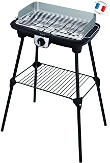 TEFAL BG2120 12 Easy Grill Pieds (BG2120 12) Achat Barbecue